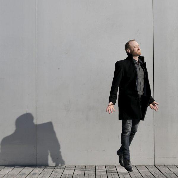 Ludovic Pinette – Photo: Michaël Crotto